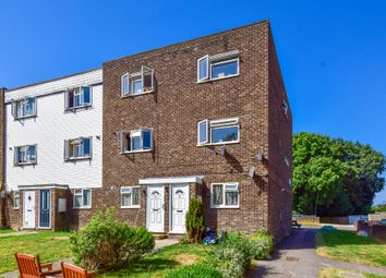 Thumbnail 2 bed maisonette for sale in Wakehams Green Drive, Crawley