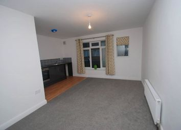 Thumbnail Studio to rent in Flat 2, 163 Marston Road, Stafford