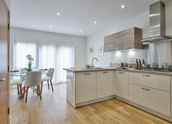 Thumbnail 3 bedroom end terrace house for sale in Southall Village, London