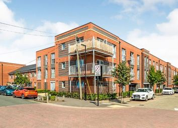 Thumbnail 2 bed flat for sale in Summers Street, Southampton, Hampshire