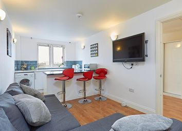 Thumbnail 3 bed flat to rent in Charlotte Despard Avenue, Battersea, London