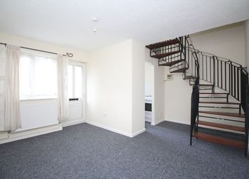 Thumbnail 1 bed property to rent in Pennine Close, Shepshed