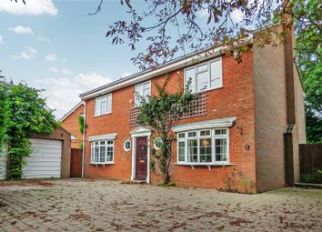 4 bed detached house for sale in High Street, Dunton, Biggleswade SG18