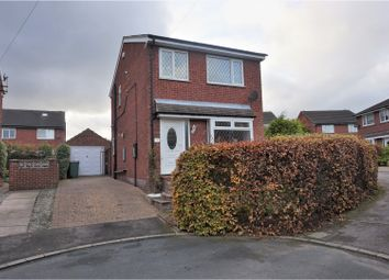 Thumbnail 3 bed detached house for sale in Pentland Way, Morley