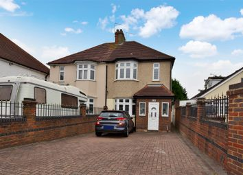Thumbnail 3 bed property for sale in Blackfen Parade, Blackfen Road, Blackfen, Sidcup