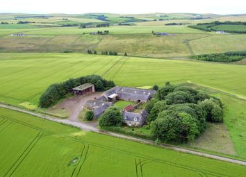 Thumbnail Farm for sale in Fisherie, Turriff