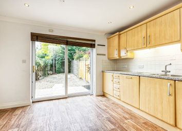Thumbnail 4 bed town house to rent in Wintney Street, Fleet