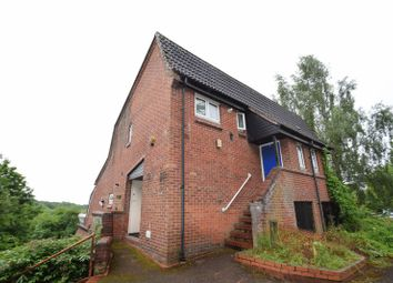 Thumbnail 1 bedroom maisonette for sale in High Trees Close, Redditch