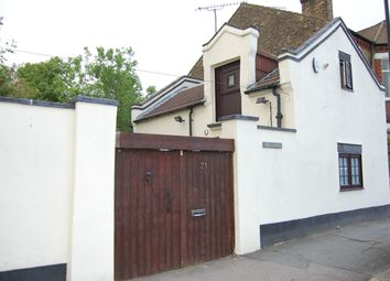 Thumbnail 1 bed flat to rent in Chale Road, Brixton