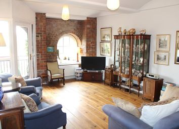 Thumbnail 1 bed flat for sale in Middle Warehouse, Castle Quay, Manchester