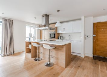 Thumbnail 2 bedroom flat for sale in Hooley Lane, Redhill