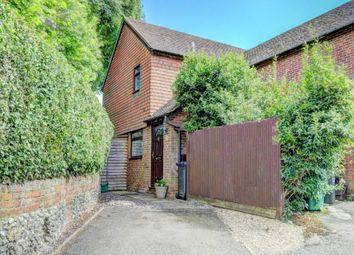 Jasmine Crescent, Princes Risborough HP27. 1 bed property for sale