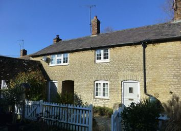 2 bed cottage for sale in Cherry Street, Stratton Audley, Bicester OX27