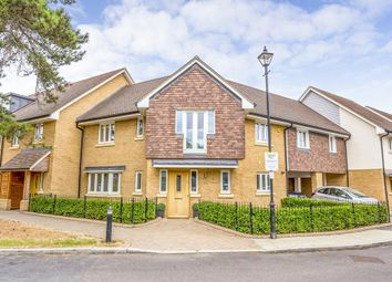 Thumbnail 4 bed semi-detached house for sale in New Mossford Way, Barkingside, Ilford