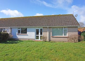 Thumbnail 2 bed semi-detached bungalow to rent in Sidford Road, Sidford, Sidmouth