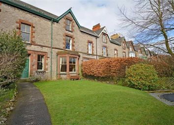 Thumbnail 6 bed town house for sale in Church Walk, Ulverston, Cumbria