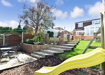 Thumbnail 4 bed semi-detached bungalow for sale in Northumberland Road, Gravesend, Kent