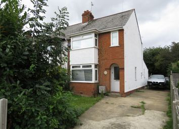 4 bed semi-detached house for sale in Durban Road, Lowestoft NR33