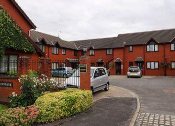 1 bed flat for sale in Argyle Road, Poulton-Le-Fylde FY6