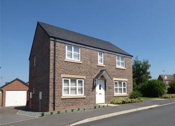 4 bed detached house for sale in Birch Close, Hay-On-Wye, Hereford, Powys HR3