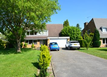Thumbnail 4 bed detached house for sale in Meadway Park, Gerrards Cross