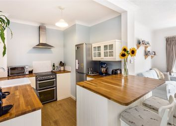 Thumbnail 4 bed terraced house for sale in Avon Place, River Street, Pewsey, Wiltshire