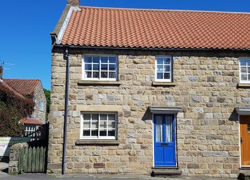 Thumbnail 3 bedroom semi-detached house to rent in 41 High Street, Cloughton, Scarborough