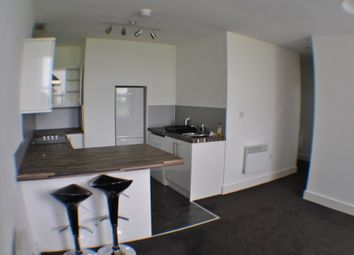 Thumbnail 1 bed flat to rent in Manor Road, Ossett