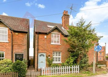 3 bed semi-detached house for sale in Bletchingley Road, Merstham, Redhill RH1