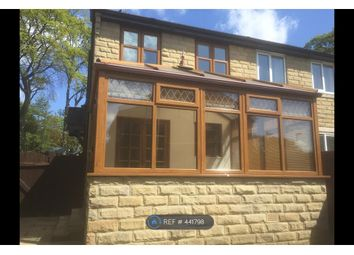 Thumbnail 3 bed semi-detached house to rent in Coverley Rise, Leeds
