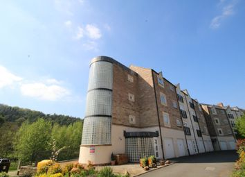 Thumbnail 2 bed flat to rent in Millers Way, Milford, Belper