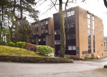 Thumbnail 2 bed flat to rent in Graham Road, Ranmoor, Sheffield