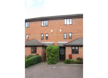 Thumbnail 3 bedroom town house to rent in Kirby Place, Oxford
