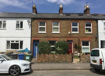 Thumbnail 2 bed terraced house for sale in Windsor, Berkshire