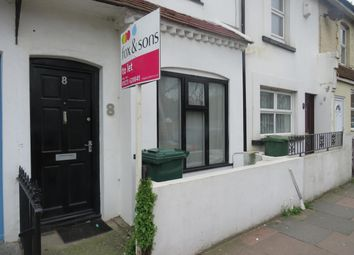 Thumbnail 2 bed cottage to rent in Whitehawk Road, Brighton