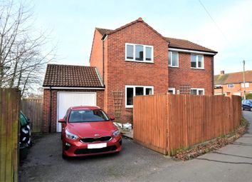 Thumbnail 3 bed detached house for sale in Berry Close, Exmouth, Devon