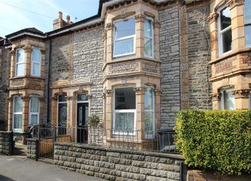 3 bed terraced house for sale in Salisbury Street, St. George, Bristol BS5