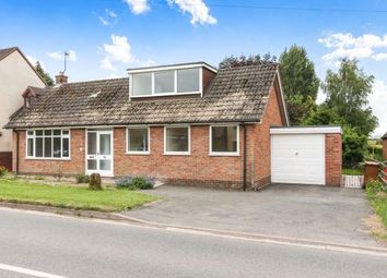 Thumbnail 3 bed bungalow for sale in Main Road, Sheepy Magna, Atherstone, Warwickshire