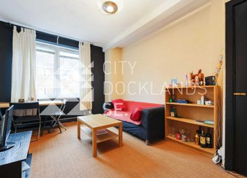Thumbnail 2 bed flat to rent in Cherry Garden Street, Bermondsey
