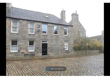 Thumbnail 4 bed end terrace house to rent in High Street, Aberdeen