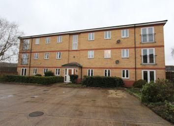 Thumbnail 2 bed flat to rent in Main Road, Essendine, Stamford