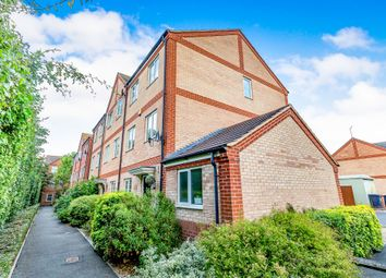 Thumbnail 4 bed town house for sale in Newport Pagnell Road, Wootton, Northampton