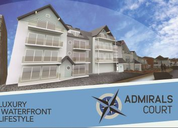 2 bed flat for sale in Admirals Court, Marine Parade East, Lee On The Solent PO13