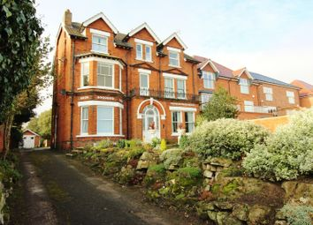 Thumbnail 1 bed flat for sale in Gunton Cliff, Lowestoft