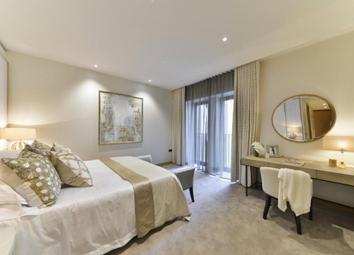 Thumbnail 2 bed flat for sale in Redan Street, West Kensington, London