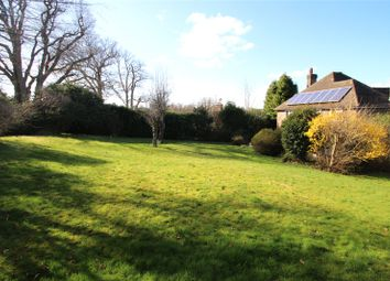 4 bed detached house for sale in Park Crescent, Forest Row RH18