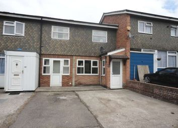 Thumbnail 5 bed terraced house to rent in Hexham Road, Reading