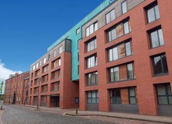 Thumbnail 2 bedroom flat to rent in The Chandlers, Leeds