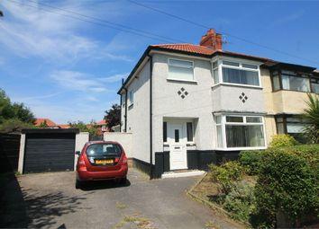 Thumbnail 3 bed semi-detached house for sale in Brownmoor Lane, Crosby, Merseyside
