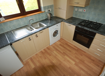 Thumbnail 2 bed flat to rent in Wester Inshes Crescent, Inverness, Inverness-Shire IV2,